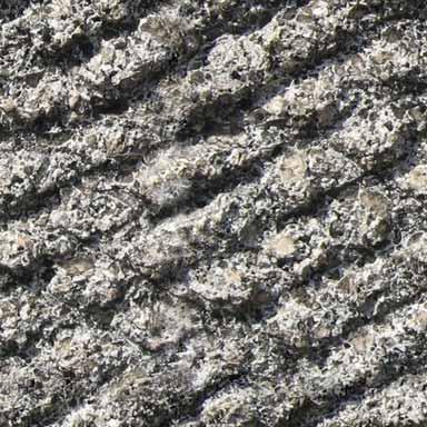 写真から作った石壁のパターン
