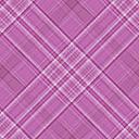 斜めのチェックパターン
