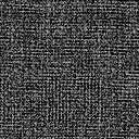 布のような質感のパターン