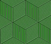パターン3345