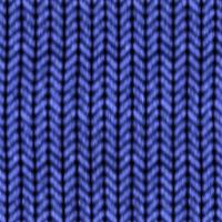 ニットのパターン