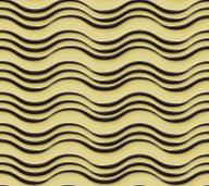 波形のパターン