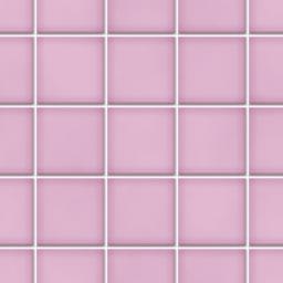 タイルのパターン