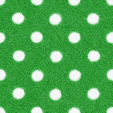 写真から作ったファブリックな水玉パターン