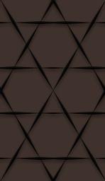 和風な籠目文様のパターン