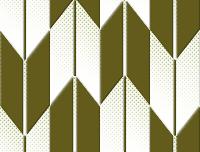 矢絣文様のパターン