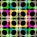 カラフルなパターン