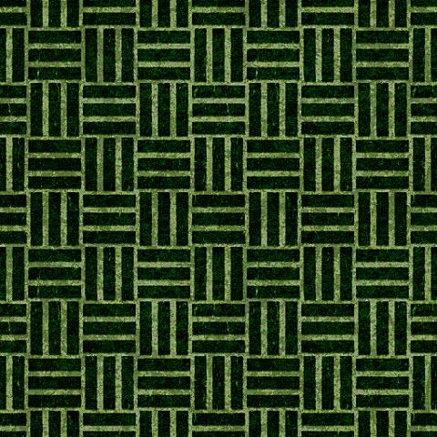 グランジな算崩しのパターン