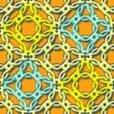 パターン6071