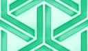 組亀甲のパターン