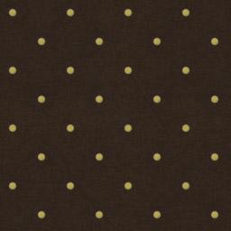 ざらざらした質感の水玉模様のパターン