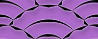 青海波のパターン
