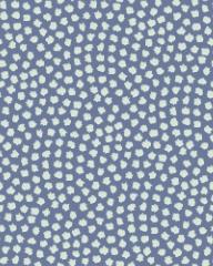 少しラフな鮫小紋のパターン