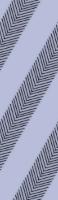 ヘリンボーンストライプのパターン