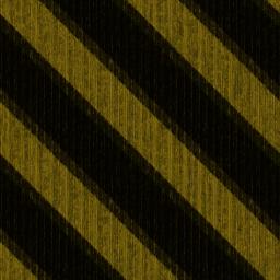 グランジテイストの斜めストライプパターン