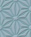 麻の葉文様のパターン