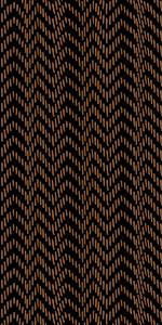 ギザギザなパターン