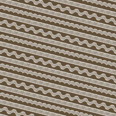 手描き風の斜めストライプのパターン